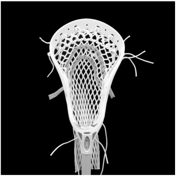 Wholesale High Quality Lacrosse Head