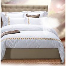 Nova coleção de roupa de cama de algodão estilo chinês (ws-2016332)