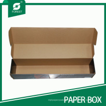 Factory Supplier Printed Long Machine Parts Packaging Box Shipping Box