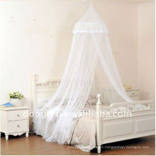 Pearl Bell type mosquito net/Polyester Round mosquito net