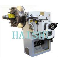 C9365A, Herramienta de mecanizado de discos de freno, Torno CNC