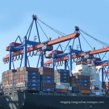 200ton Ship to shore container crane used in port