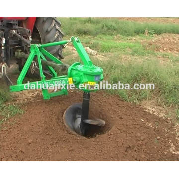Hot sale tree planting post hole digger parts