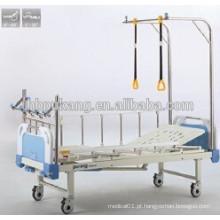 Cama de ortopedia com todo o fowler C-5-1