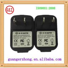 Adaptador de corriente de 10v CA adaptador de 3.5mm