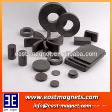 Y30 BH/C8=(C8A) ferrite magnet for water pumps/ceramic magnet