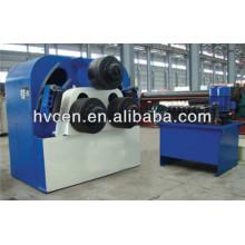 W24S-75 profile bender / profile bending machine