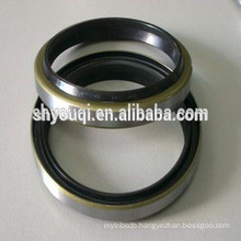 Hydraulic sealing wiper seal dkb dust seals rubber ring