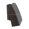 Sensor fotocélula de emergência ETL UL Wall Pack Light