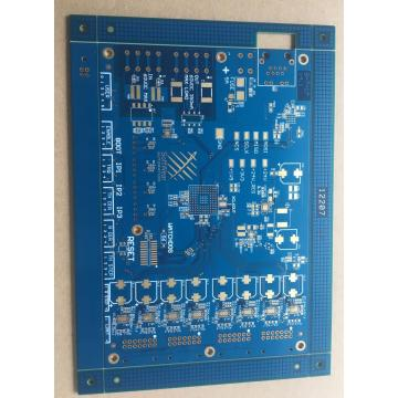 urgent 8 layer PCB with ENIG