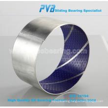 Self Lubrication PVB020B Precision Bearing PAP P20 DX Textile Bearing POM Composite KX Bushing