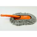 california car windshield duster, car cotton brush