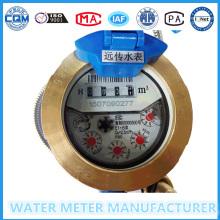 Dn25mm Проводной дистанционный измеритель воды для чтения