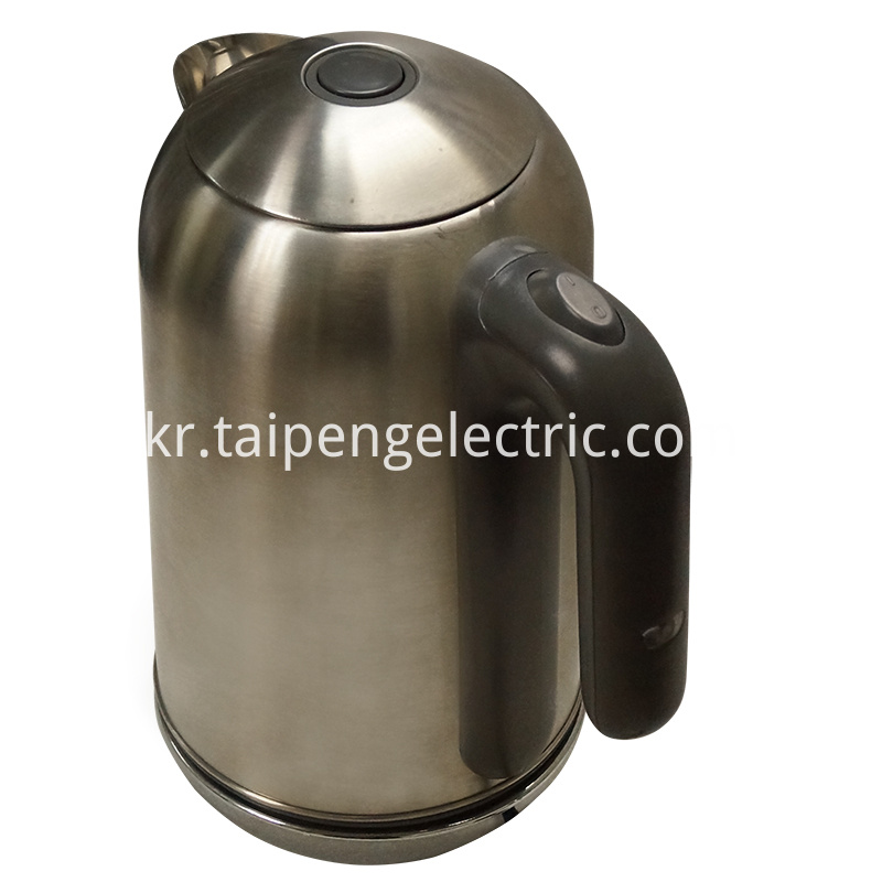 304 Stainless Steel Tea Kettle