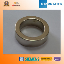 N33 aimants puissants puissants d'anneau de néodyme
