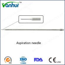 Surgical Instruments Laparoscopy Aspiration Needle