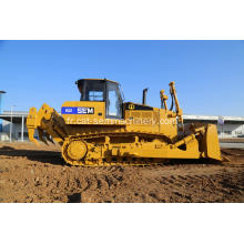SEM822 Bulldozer pour chantier de construction de route