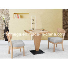 High Quality Wooden Restaurant Dining Furniture for Wholesale (FOH-BCA17)