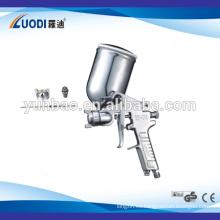 Pistola rociadora italiana de alta presión