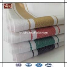Hot Selling Cheap Wholesale 50 * 70CM 100Cotton Hotel Clean Cup Cloth / Serviette d'hôtel