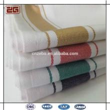 Горячий продавая дешевый оптовое 50 * 70CM 100Cotton гостиница очищает ткань чашки / салфетка гостиницы