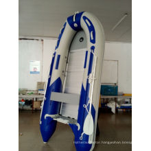 320cm Folding Inflatable PVC Boat