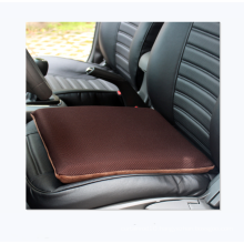 wholesale mesh fabric memory foam inner seat cushion for office car chair