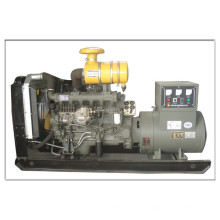Ricardo R6105IZLD motor 150kva / 132kw generador diesel
