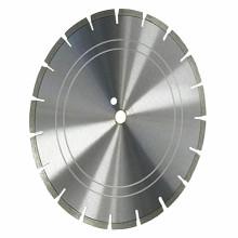 Laser soldadura hoja concreta de diamante (SUCSB)