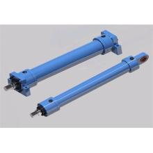 Hydraulic cylinder JB_ZQ4395-86 hydraulic cylinder