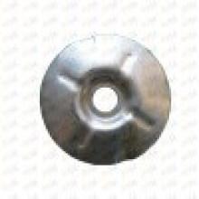 Clips de type rond supérieur / pince, clips FRP / GRP