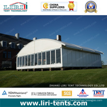 Liri Dome Tent for 200 People for Sport and VIP Reception