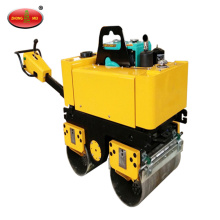 Diesel Engine Walk Behind Vibration Tandem Roller