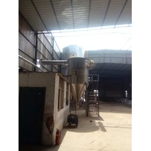 YPG Series pressure spray Washing powder liquid dryer