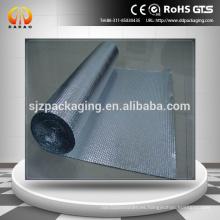 Materiales de aislamiento de techo de burbuja de aire de aluminio reflectante de calor