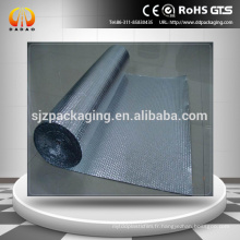 Matériau d'isolation de toit à bulles d'air à haute résistance à la chaleur