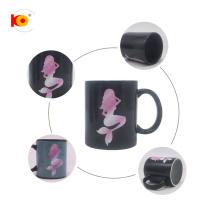 color changing mug  christmas cheap ceramic mugs