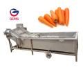 Mini Automatic Washing Machine Carrot Washing Machine