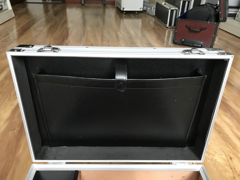Aluminum Tool Case Medium Capacity