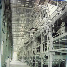 White Top Duplex Board Paper Making Machine