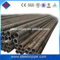 Alto grau de grossista agendamento de 80 tubos de aço carbono