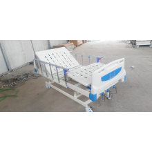 Multiple Funtional Hospital Use Medical Bed with ABS Casters