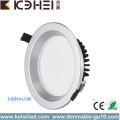 Witte LED Downlights 6 Inch 4000K CE RoHS