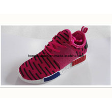Leisure Sports Injection Shoes 01