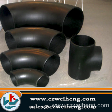 carbon steel 180 degree pipe Elbow