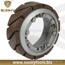 High Qualtiy Diamond Grinding Wheel pour carreaux de céramique