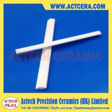 Precision Zirconia Ceramic Bar Machining
