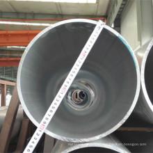 6 Series Tubo de aleación de aluminio 6061, 6063, 6082, 6083