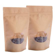 12oz pour l'emballage Emballage en gros de sachets de café de poches