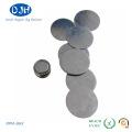 Material magnético permanente Neodymium NdFeB Ímã para embalagem